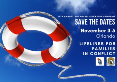 17TH Annual Advanced Education Program November  3-5,  2021